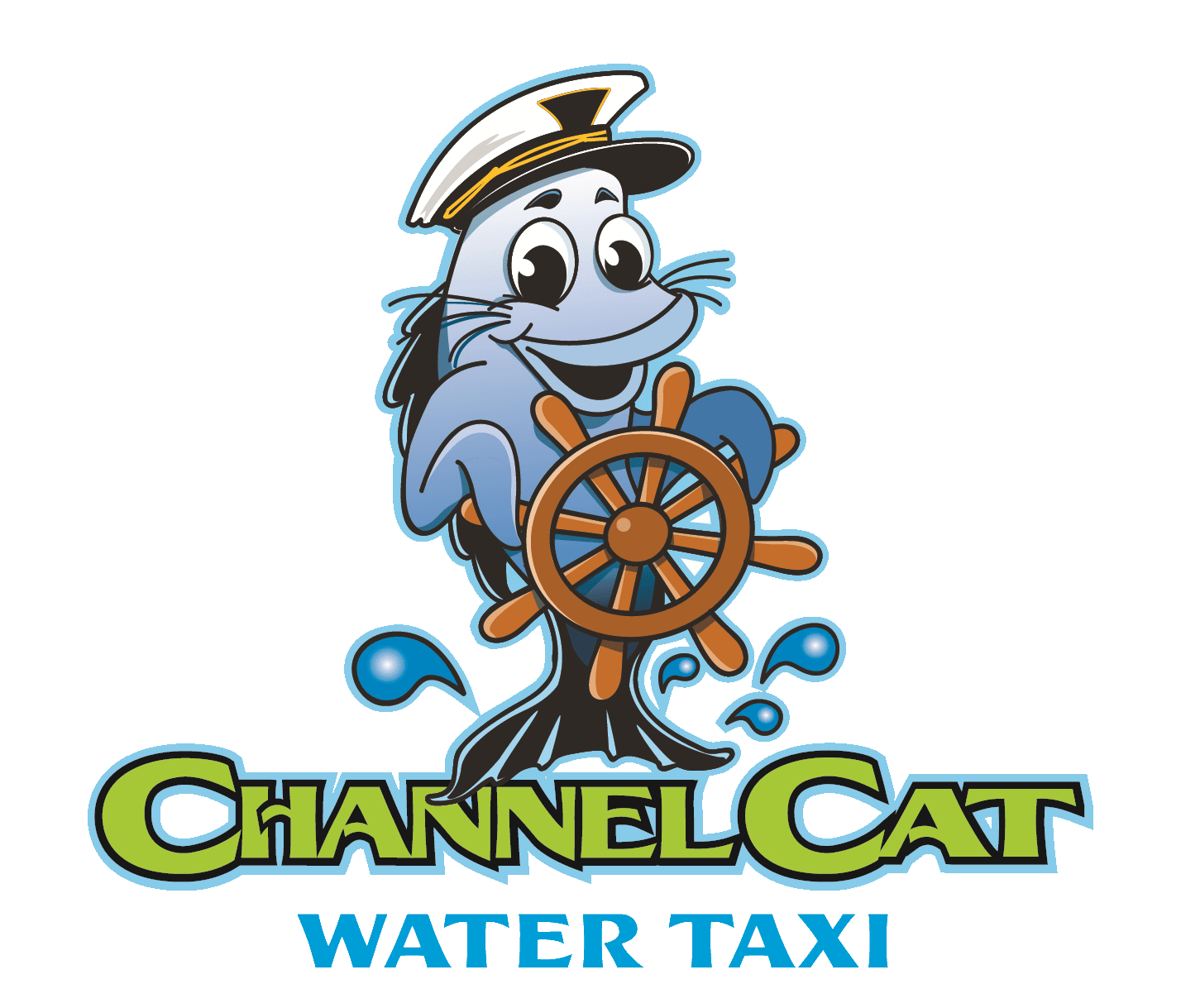 Channel Cat Logo